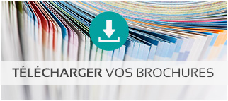 T�l�charger nos brochures
