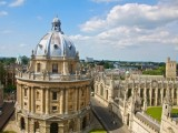 S�jour linguistique adulte Oxford