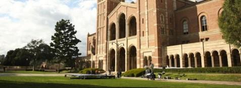 UCLA rencontres étude Liste des sites de rencontre des rencontres mondiaux