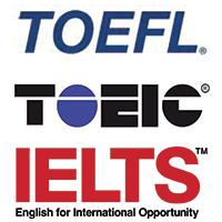 préparation au TOFL, TOEIC, IELTS, Cambridge